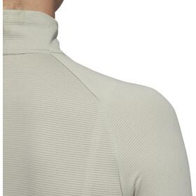 adidas TERREX TraceRocker Running Shirt longsleeve Women white